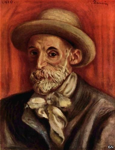 Ренуар (Renoir) Пьер Oгюст